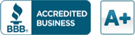 BBB Accredited Business for Insulation Wisconsin